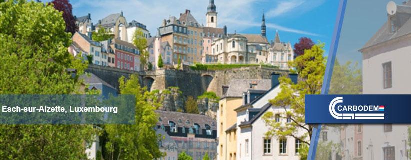 Esch-sur-Alzette, Luxembourg