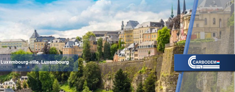 Luxembourg-ville, Luxembourg